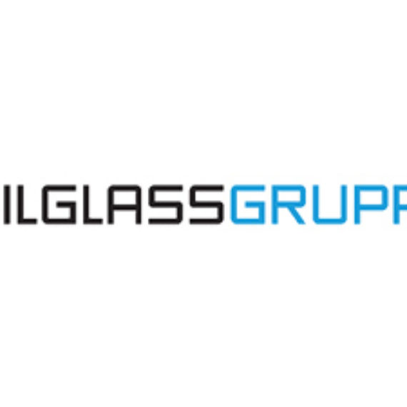 BilglassGruppen logo
