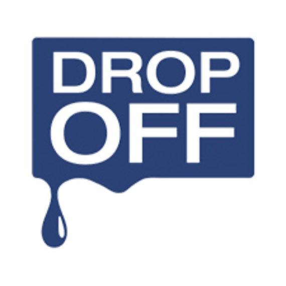 Drop Off logo